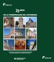 Cubierta para 25 años en la preservación del patrimonio